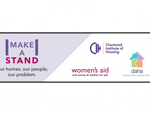 Domestic Abuse: Making a Stand event – new date 22/9/20