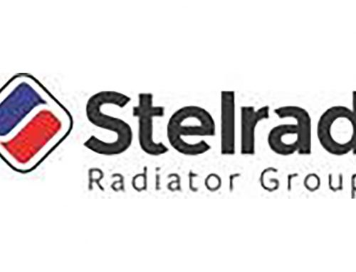 New Radiator Supplier – Stelrad