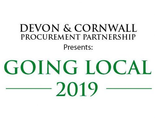 Going Local 2019