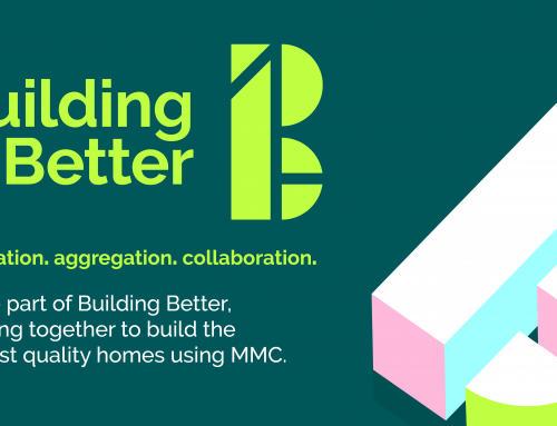 Building Better framework awarded