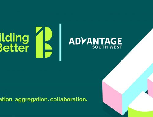 BLOG – Collaborative working through Advantage South West